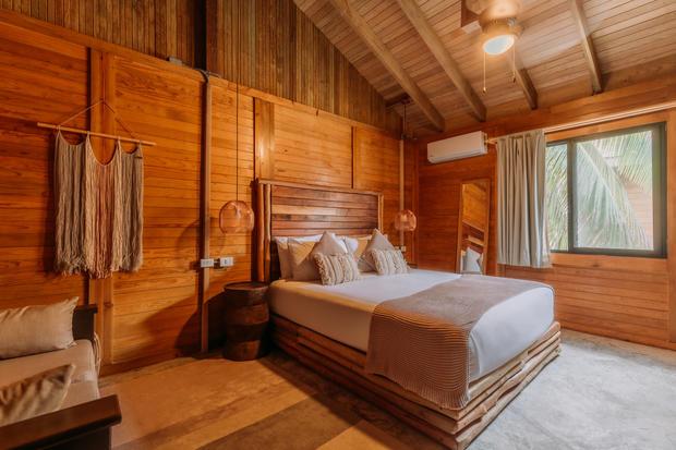 Charlotte Deckers Photography | Hotel Photographer | Interior Bedroom