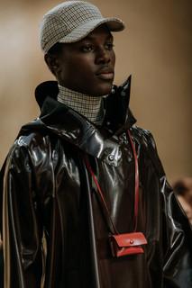 Charlotte Deckers Photography | FashionWeek Paris AW20 Fashion Runaway Lacoste Model
