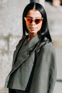 Charlotte Deckers Photography | FashionWeek Paris SS19 Fashion Streetstyle Sami Miro