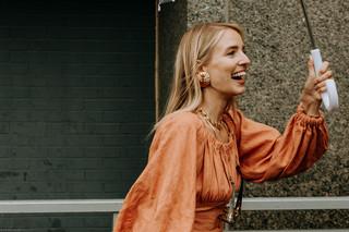 Charlotte Deckers Photography | FashionWeek NewYork SS19 Fashion Streetstyle Leonie Hanne