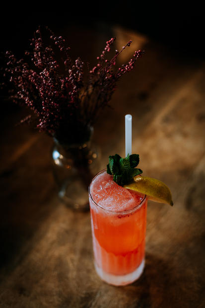 Charlotte Deckers Photography | Food Photographer | Cocktail Photographer