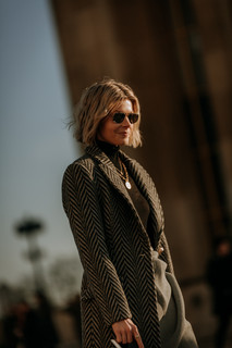 Charlotte Deckers Photography | FashionWeek Paris AW20 Fashion Streetstyle Kate Tik