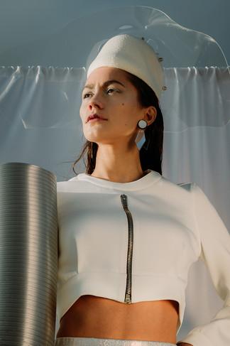 Charlotte Deckers Photography | Fashion Photographer Barcelona | Editorial Photoshoot