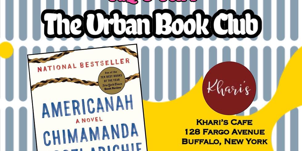 The Urban Book Club Meet Up