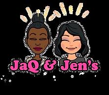 JaQ & Jen's(PNG Version) 2(sept2019)expo