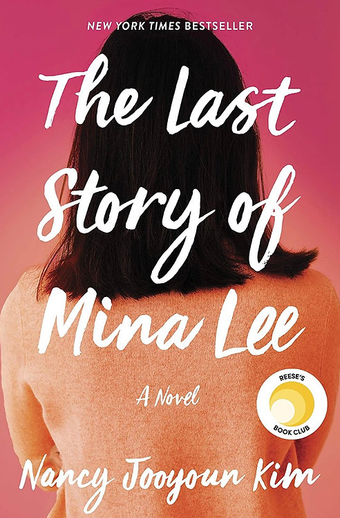 The Last Store of Mina Lee