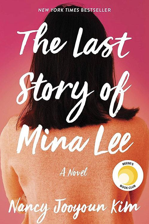 The Last Store of Mina Lee