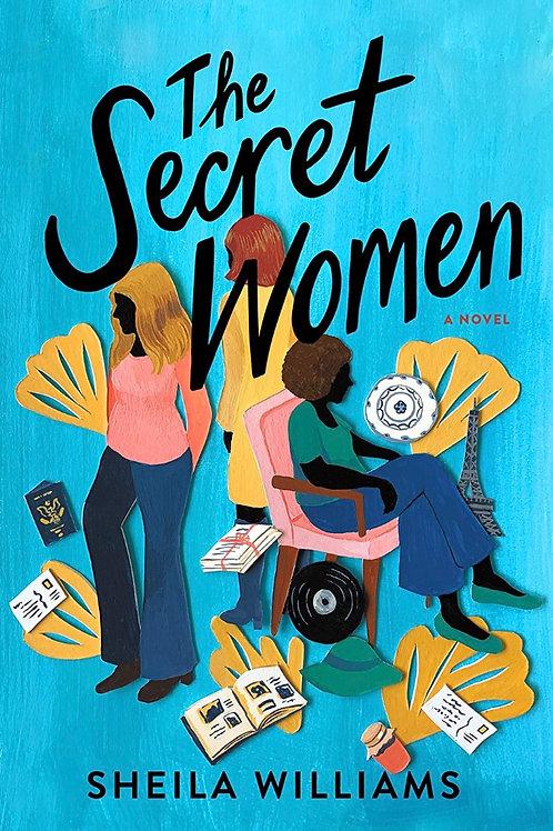 The Secret Women