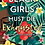 Thumbnail: Black Girls Must Die Exhausted