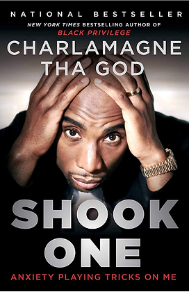 Shook One