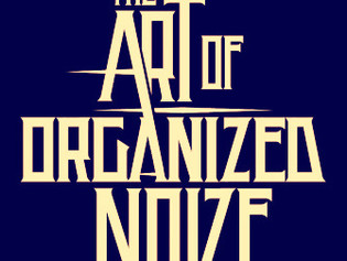 "Film Review: ""The Art of Organized Noize"""