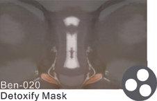 Ben-020 Detoxify Mask 10 sets / box