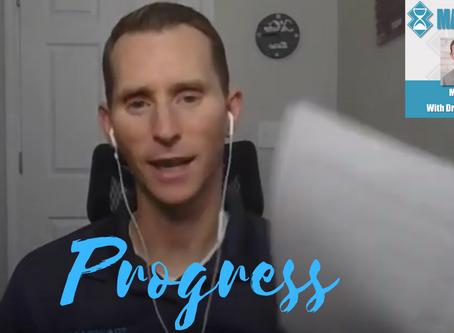 Make Time Moment-Progress