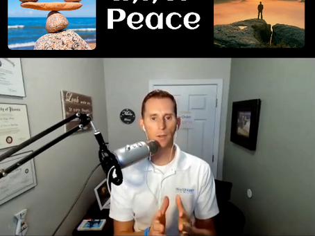 Inner Peace ⚖☮️