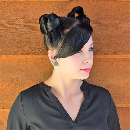 Amanda space buns.jpg