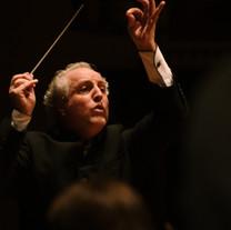 Dirigent Fotoman Fotografie Basel