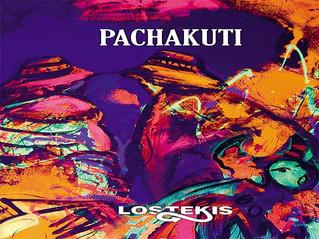 "Los Tekis presentan ""Pachakuti"" en Tucuman"