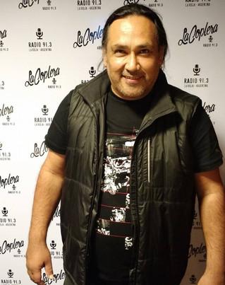 Sergio Galleguillo «Los que dicen que no hay crisis, son los que cantan para las sillas»