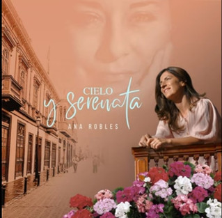 Ana Robles ganó el concurso por los diez años de Chabuca