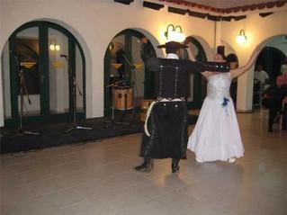 Folklore y tango como terapia para superar el stress