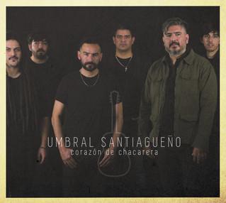 "Umbral Santiagueño presenta ""Corazón de Chacarera"""