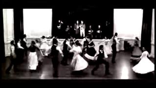 """La historia de """"La bailarina de ayer"""""""