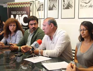 Se presentó el Mercado de Industrias Creativas La Rioja 2019