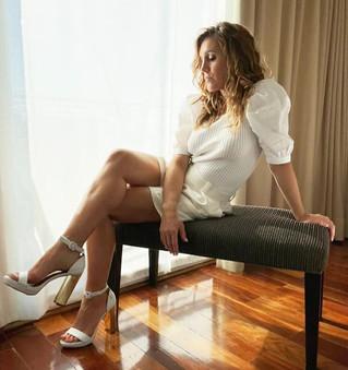 """Soledad presenta """"Parte de Mí"""" con un show presencial y seguro"""