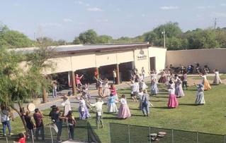 #LaCopleraSeisAños: Importante encuentro de copleros y vidaleros