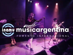 "INAMU: Fomento Internacional 2021 ""Musicargentina"""