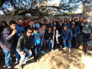 Organizan la creación del Sindicato de artistas y productores de La Rioja