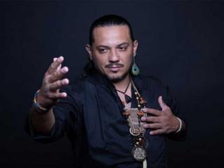 """Lucio Rojas: """"Mis gustos musicales son netamente folklóricos"""""""