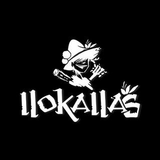 Pipo Valdez presenta «Llokallas»