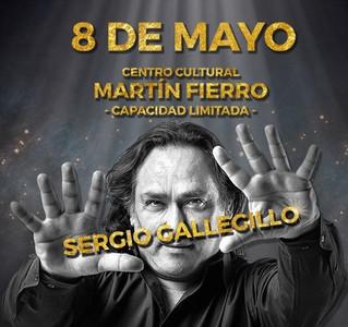 Sergio Galleguillo lleva sus canciones a Jujuy