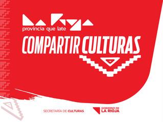"""Este jueves cierra la convocatoria para el """"Fomento Económico Cultural, Compartir Cultura"""""""