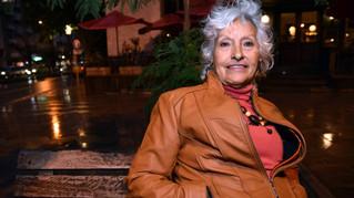 Silvia Zerbini, nueva directora del Ballet Folklórico Nacional