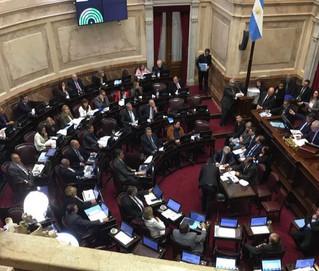 El senado aprobó el proyecto de ley de folclore en las escuelas