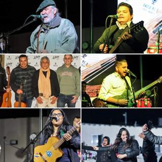 #LaCopleraSeisAños: Galeria de fotos de la Peña Aniversario