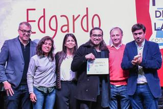 Se entregaron los premios de los premios de los concursos literarios