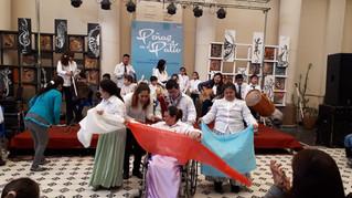 Educación presentó taller de Música Inclusiva
