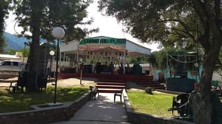35° Edición del Festival Carnaval de la Plaza