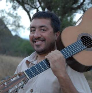 """Pica Juárez: """"Estoy mucho mejor, voy a seguir componiendo"""""""