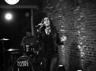 """Mariel Valdez presento videoclip de """"Aquí estoy"""""""