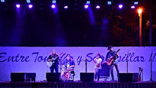 """La Mateada Folklore"" Mendoza, música y familia"