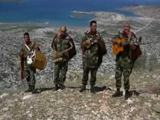 """Carnaval en La Rioja"" suena en Haití"