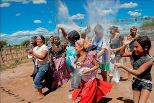 """Ganadores del Concurso fotográfico """"La Rioja es chaya en febrero"""""""
