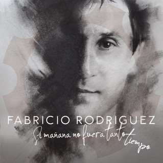 Fabricio Rodríguez lanza nuevo single