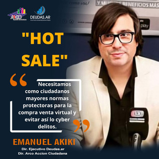 Hot Sale: Herramientas para evitar abusos y estafas