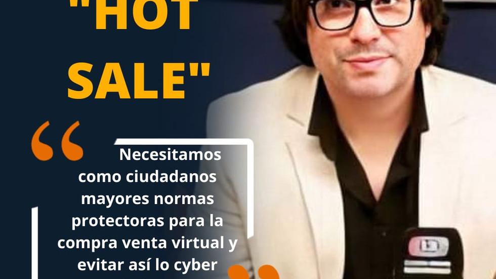 Hot Sale: Herramientas para evitar abusos y estafas