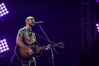 Abel Pintos coronó otra noche récord de chaya